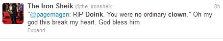 Iron Shiek