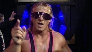 Owen Hart.