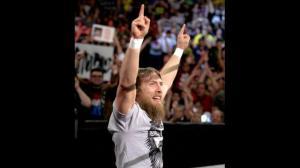 Daniel Bryan on WWE Raw, July 22.