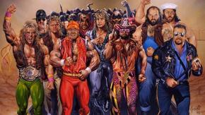 Turnbuckle Radio Ep. 10: Royal rumble 2014preview