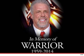 Remembering Warrior
