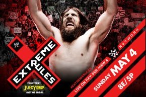WWE Extreme Rules PPV Predictions