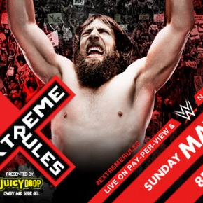 WWE Extreme Rules PPVPredictions