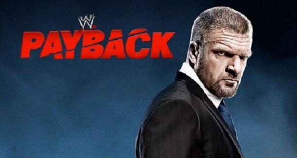 WWE Payback 2014 goes live Sunday, June 1. PHOTO by wwe.com.