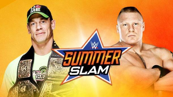 WWE Summerslam 2014 goes live on August 17 at the Staples Center in Los Angeles, California. PHOTO: wwe.com