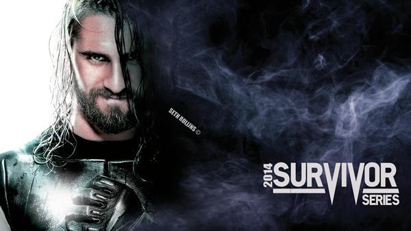 The 2014 Survivor Series PPV goes live Sunday, Nov. 23. PHOTO: WWE.com