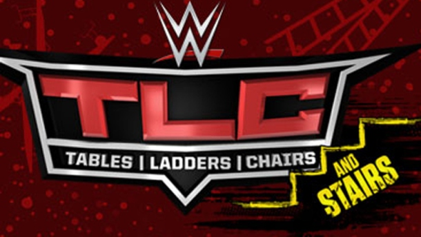 TLC: Tables, Ladders, Chairs and Stairs 2014 will take place on December 14, 2014 at the Quicken Loans Arena in Cleveland, Ohio.[
