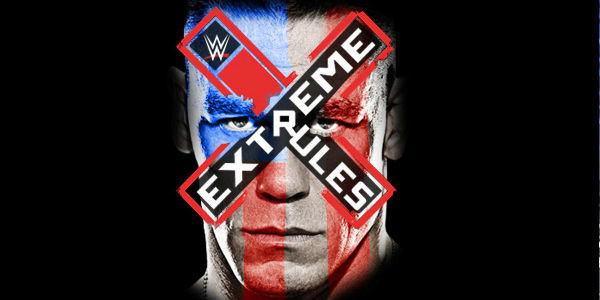 WWE Extreme Rules 2015 goes live April 26. 2015 at the Allstate Arena in Rosemont, Illinois. PHOTO: wwe.com