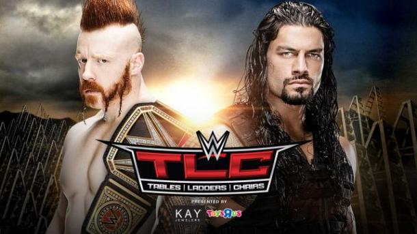 WWE TLC goes live Sunday, December 13 at the TD Garden in Boston, Massachusetts. PHOTO: wwe.com