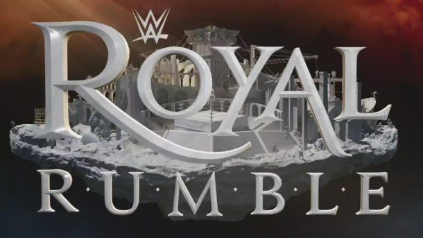 The 2016 WWE Royal Rumble PPV goes live January 24, 2016 at the Amway Center in Orlando, Florida. PHOTO: wwe.com