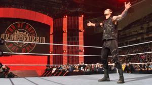 Baron Corbin takes on Dolph Ziggler at WWE Payback. Photo: wwe.com