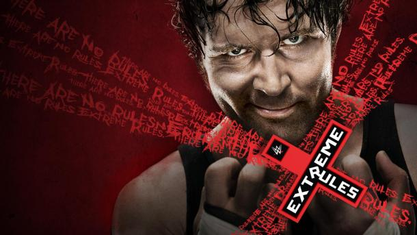 WWE Extreme Rules goes tonight on the WWE Network or PPV. PHOTO: wwe.com