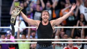 Turnbuckle Radio Ep. 45: It's all about the Dean Ambrose Era