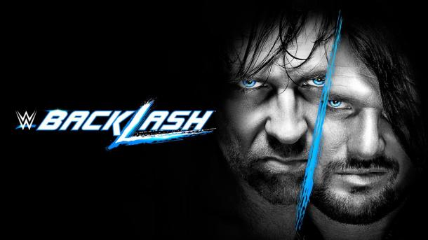 WWE Backlash 2016 goes live from the Richmond Coliseum in Richmond, Virginia. PHOTO: wwe.com