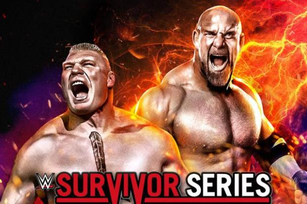 WWE Survivor Series goes live from the Air Canada Centre in Toronto, Ont on Sunday Nov. 20, 2016. Photo: wwe.com