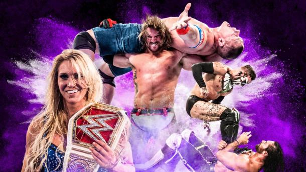 In this episode of Turnbuckle Radio, we hand out the Best of 2016 awards. PHOTO: wwe.com