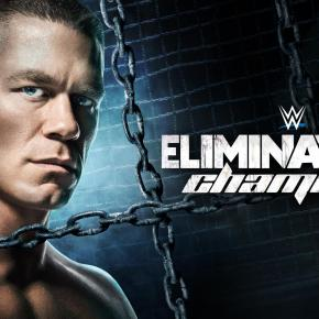 Turnbuckle Radio Ep. 54: WWE Elimination Chamber 2017 Thoughts and Predictions