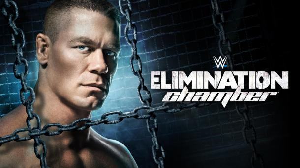 The WWE Elimination Chamber 2017 PPV goes live Sunday, Feb. 12 from the Talking Stick Resort Arena in Phoenix, Arizona. PHOTO: wwe.com