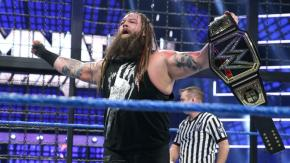 Turnbuckle Radio: The Era of Bray Wyatt