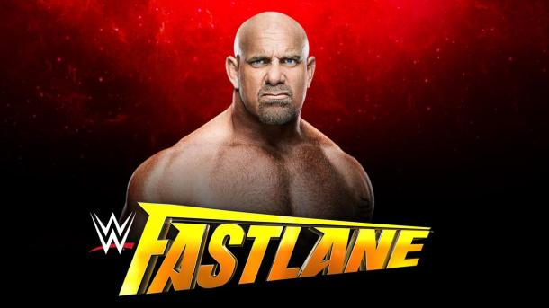WWE Fastlane 2017 goes live Sunday, March 5, 2017 from the Bradley Center in Milwaukee, Wisconsin. PHOTO: wwe.com