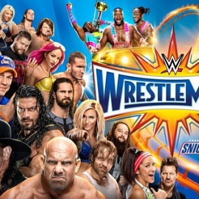 Turnbuckle Radio Ep. 58: WWE Wrestlemania 33 Thoughts and Predictions Part 1 of 2