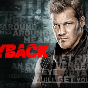 Turnbuckle Radio Ep. 60: WWE Payback 2017 thoughts and predictions