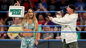 Turnbuckle Radio Ep. 64: WWE Women's Money in the Bank fallout, Enzo and Big Cass break hearts
