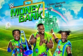 Turnbuckle Radio: WWE Money in the Bank 2017 Predictions
