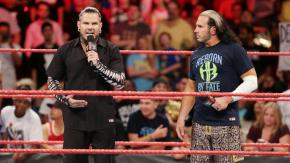 Turnbuckle Radio: Are the Hardy Boyz Finally Broken?