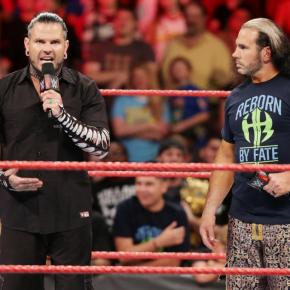 Turnbuckle Radio Ep. 65: Are the Hardy Boyz Finally Broken?