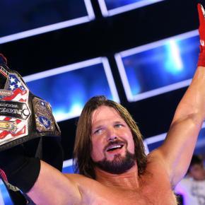 Turnbuckle Radio Ep. 67: Smackdown Live makes up for poor WWE BattlegroundPPV