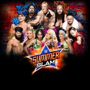 Turnbuckle Radio Ep. 69: WWE SummerSlam 2017 Thoughts and Predictions