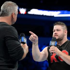 Turnbuckle Radio Ep. 71: Sin City SmackDown Preview: What's next for Kevin Owens and Shane McMahon?