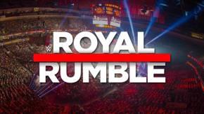 WWE Royal Rumble 2018 Thoughts andPredictions