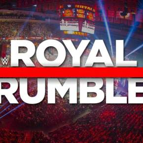 Turnbuckle Radio Ep. 79: WWE Royal Rumble 2018 Thoughts and Predictions